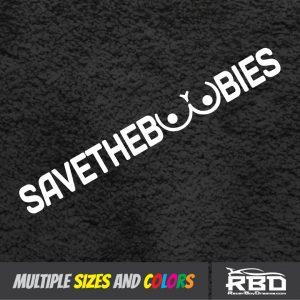 save-the-boobies