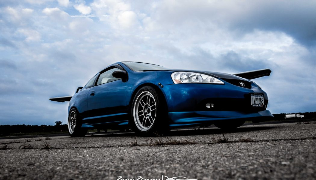 Kevin's RSX