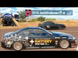 Forza Horizon Gopro W Jackultragamer Best Drift Car Under